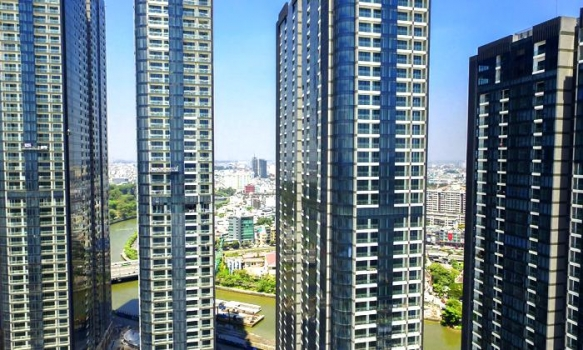 Vinhomes Golden River Apartment For Rent in District 1 Ho Chi Minh City