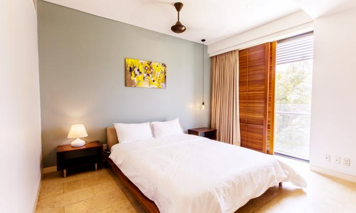 Renovation Two Bedroom Avalon Apartment For Rent in District 1 Ho Chi Minh City