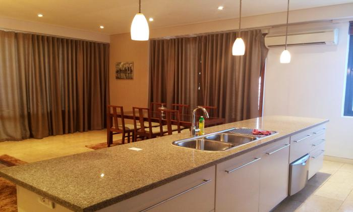 Avalon Apartment For Rent in District 1 Ho Chi Minh City