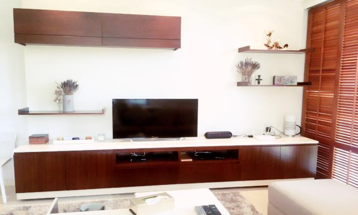 Luxury Two Bedroom Avalon Apartment For Rent in District 1 Ho Chi Minh City