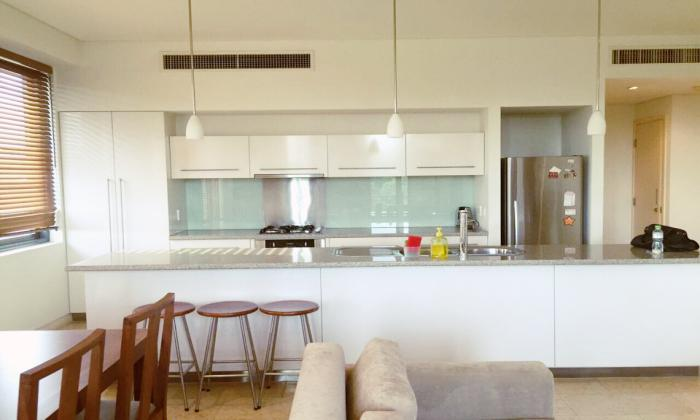 Two Bedrooms Avalon Apartment For Lease in CBD Ho Chi MInh City