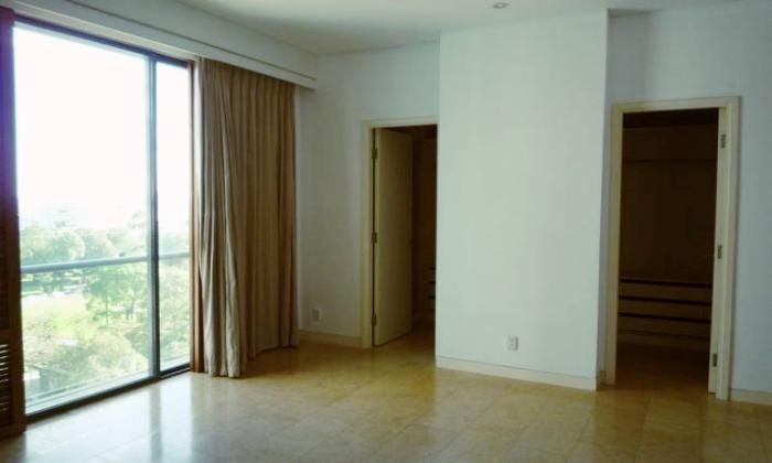 Unfurnished 3Beds/3300 Pent House In AvlonTower, District 1, HCM City: