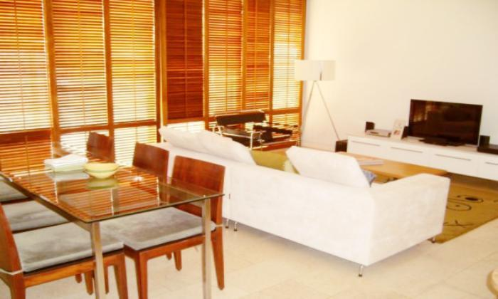 Avalon Apartment For Rent in Center District 1, Ho Chi Minh City