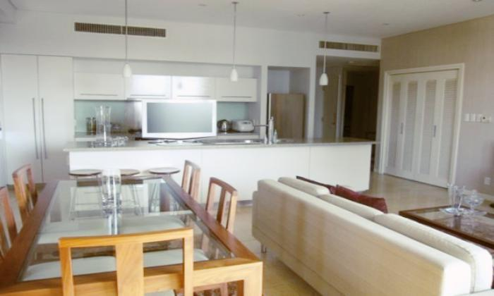 Luxurious Avalon Apartment For Rent in Center District 1, HCM City