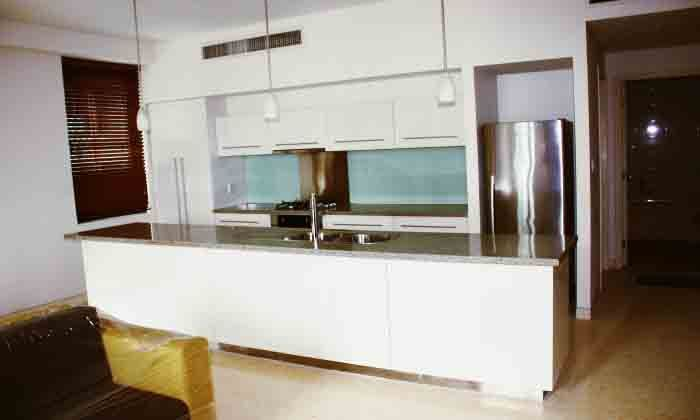 Beautiful Apartment For Rent In Avalon Building, Dist 1, HCM City