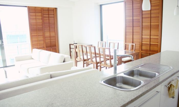 Very Nice Apartment For Rent In Avalon Building