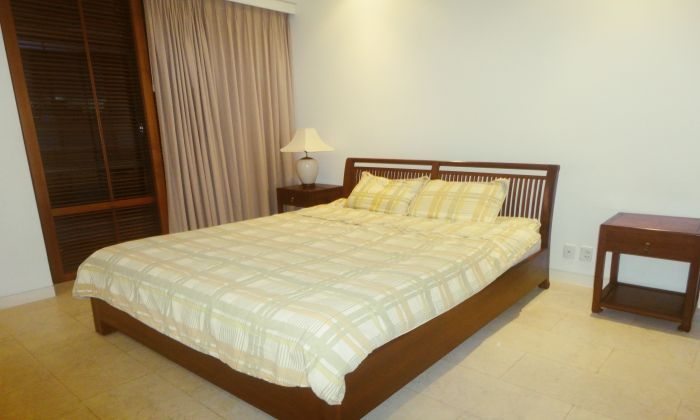 Avalon Apartment For Rent on Nguyen Thi Minh Khai st, Dist 1, HCM City