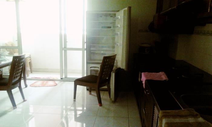 New Renovated Two Bedroom Apartment For Rent in Central Garden District 1 HCMC