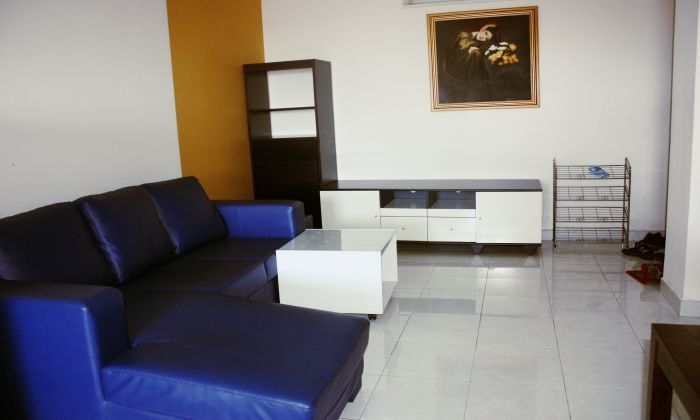 Modern Apartment For Rent In Central Garden, District 1, HCM City