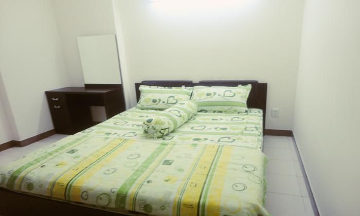 Two beds Apartment In Central Garden Building, District 1, HCMC