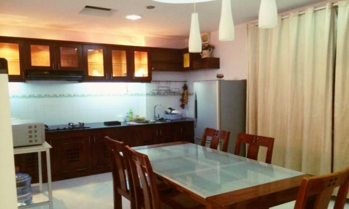 Cheap Price Apartment For Rent In Central Garden