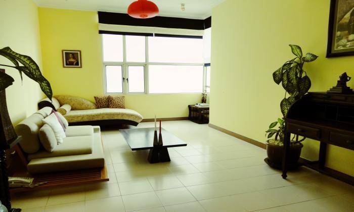 Apartments in HCM City - District 1 - Center