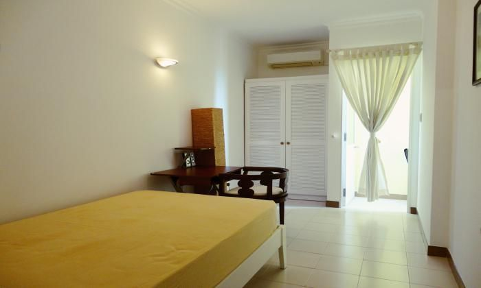 Beautiful Decor Apartment For Rent in Central Garden, Dist 1, HCMC