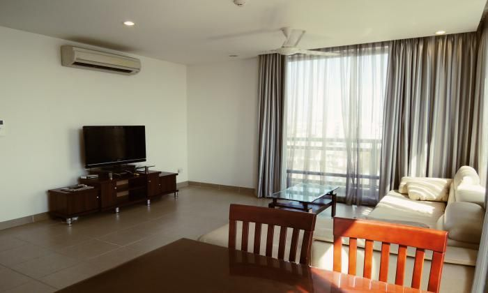 Very Nice Apartment For Rent In Horizon Apartment in District 1 HCM City