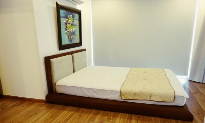 Two Bedroom Apartment For Rent In Horizon District 1 HCM City