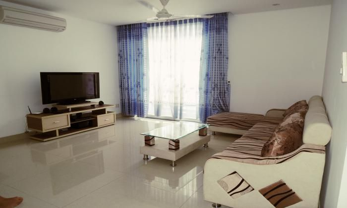 Very Nice Apartment For Rent In Horizon Tower District 1 HCM City
