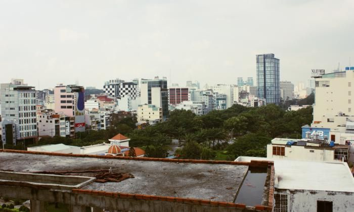 Serviced Apartment  in District 1 Ho Chi Minh City(Saigon)