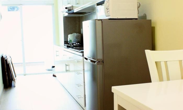 Serviced Apartment In International Plaza, Ho Chi Minh City