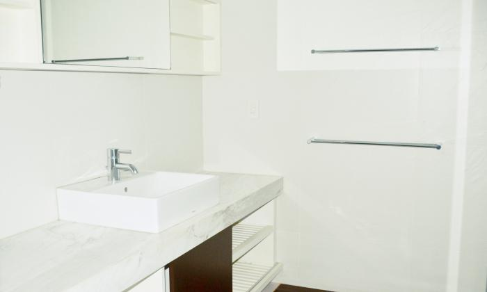 One Bedroom Renovation in Sailing Tower For Rent, District 1, HCM City