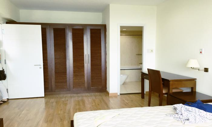 High Quality Two Bedroom Apartment in Sailing Tower District 1 HCMC