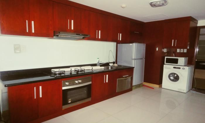 Amazing Apartment For Rent In Sailing Tower, District 1, HCM City