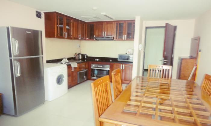 Apartment In Sailing Tower, District 1, Ho Chi Minh City