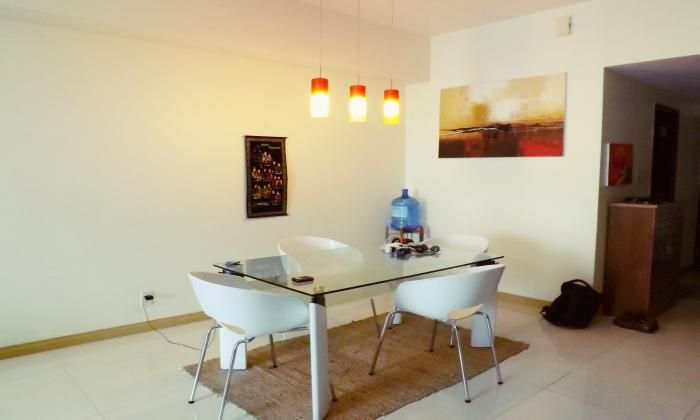 Very Cosy Apartment For Rent In Sailing Tower, District, HCM City