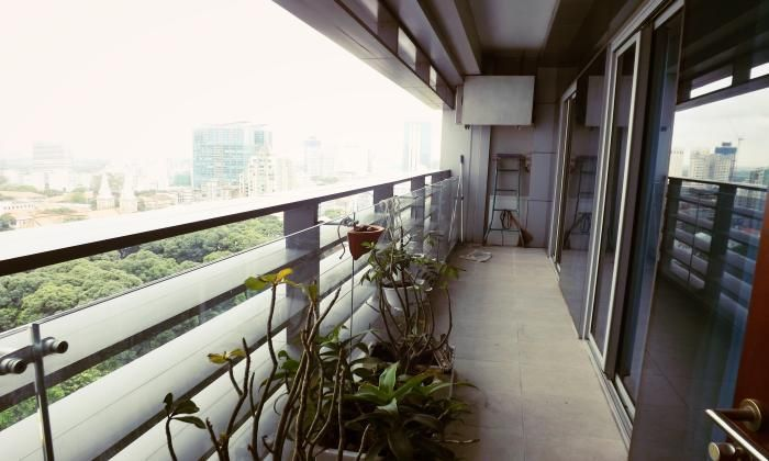 Nice View Apartment For Rent In Sailing Tower, District 1, HCMC