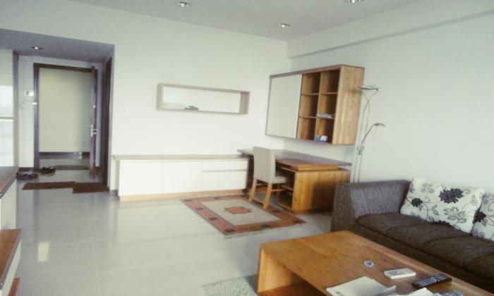 Very Nice Apartment For Rent In Sailing Tower