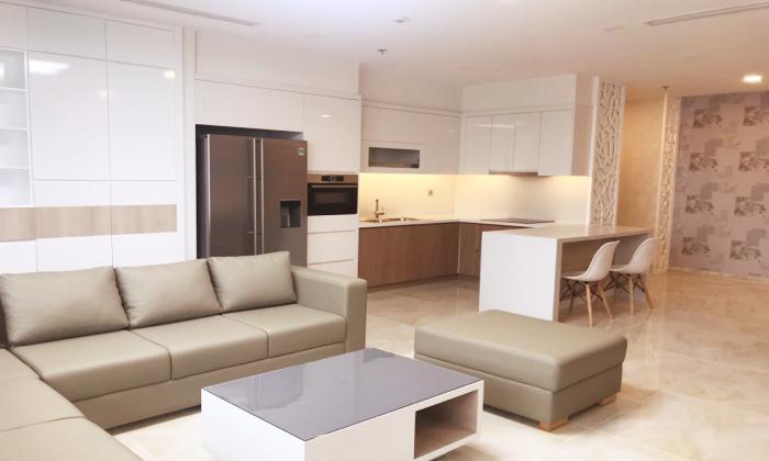 Good Price Of Three Bedroom Apartment in Vinhomes Golden River District 1 HCMC