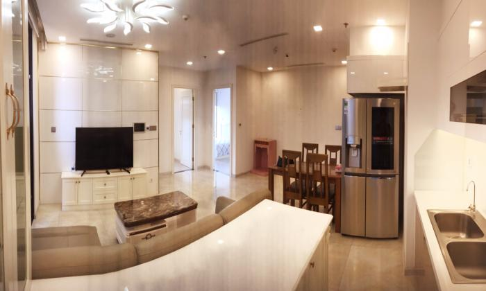 Good Rent For Three Bedroom Apartment in Vinhomes Golden River District 1 HCMC