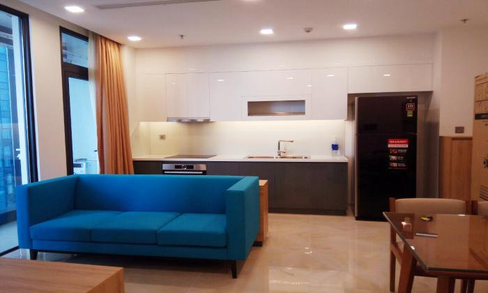 Very Good Price Two Bedroom Apartment in Vihomes Golden River District 1 HCMC