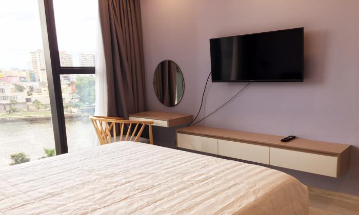 Three Bedrooms Smart Home in Vinhomes Bason For Rent in District 1 HCMC
