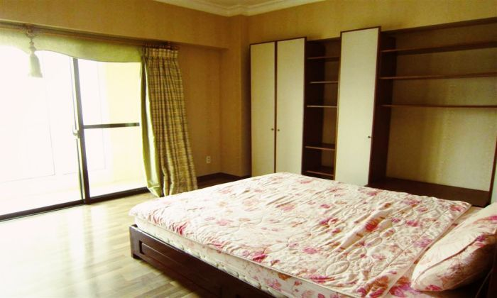 Sweet Apartment For Rent In Cantavil, District 2, HCM City