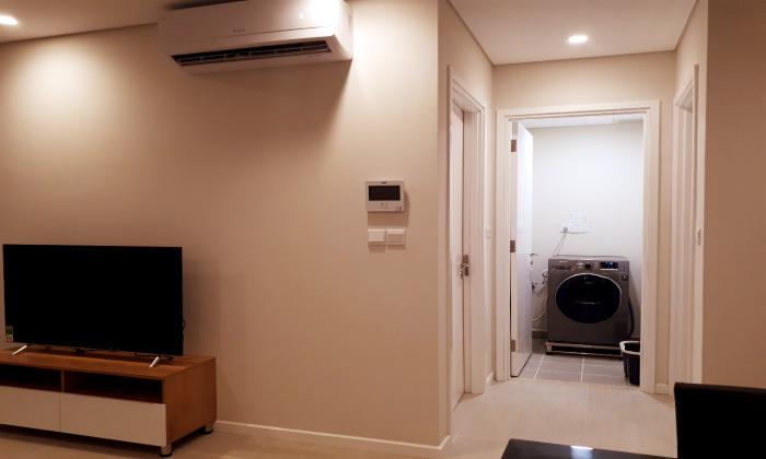Low Floor One Bedroom Apartment in Diamond Island District 2 Ho Chi Minh City