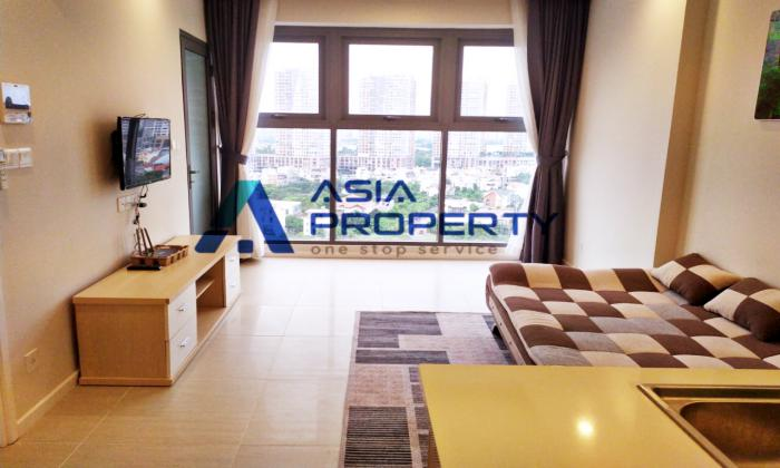 Very Good Rent One Bedroom Apartment in Diamond Island District 2 Ho Chi Minh City