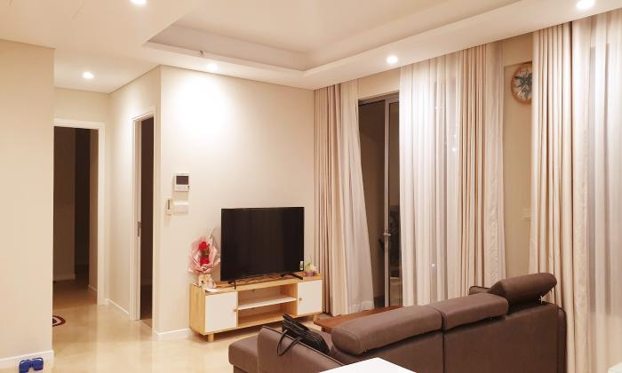 All is New For Two Bedroom Apartment in Diamond Island District 2 HCMC