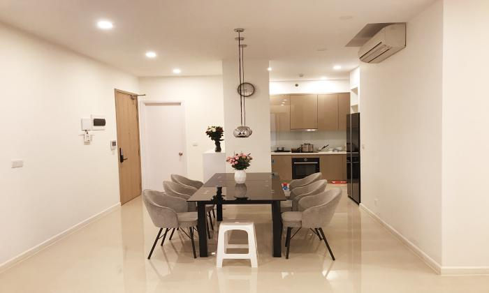 Good Size Of Three Bedroom Estella Heights Apartment For Rent District 2 Ho Chi Minh City
