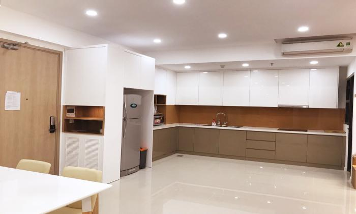 Very Affordable Rent Of Two Bedroom Estella Heights Apartment in District 2 HCMC
