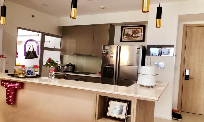 Three Bedroom in Tower 3 Estella Heights Apartment For Rent in District 2 HCMC
