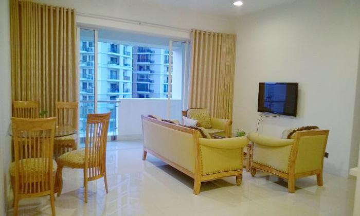 Wonderful 2 Beds Apartment For Rent in Estella Apartment, Dist 2 HCMC