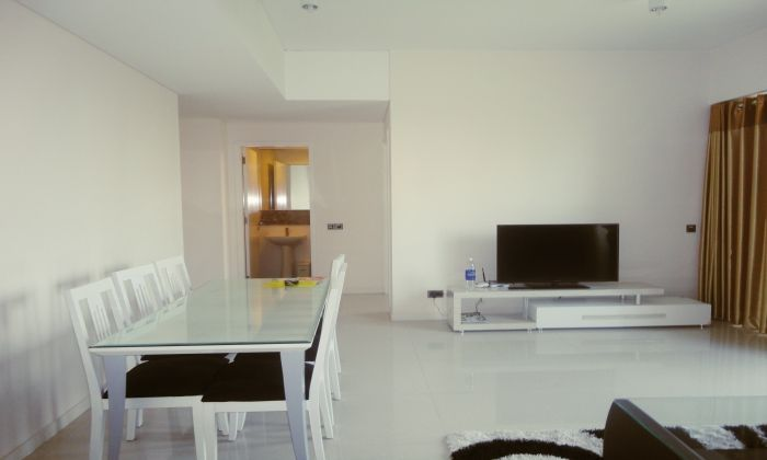 Furnished Apartment For Rent In Estella Apartment, District 2, HCM City
