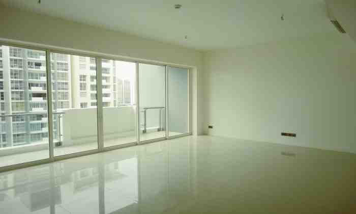Spacious Duplex Apartment For Rent In The Estella, District 2, HCMC
