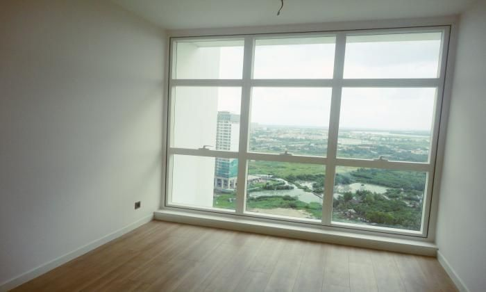 Unfurnished Duplex Estella Apartment For Rent, District 2 HCM City