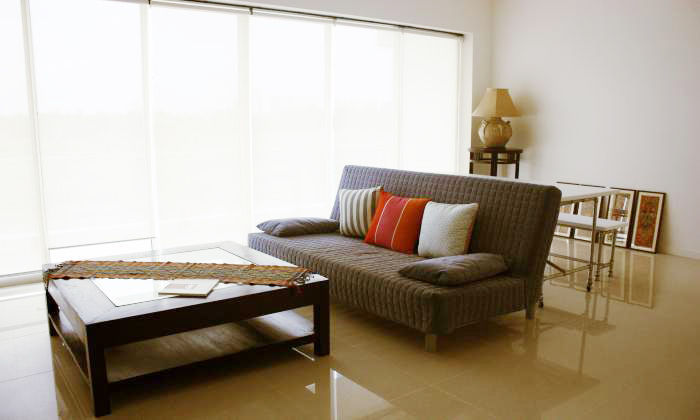 Nice Interior 2 Beds Apartment For Rent In Estella District 2 HCM City