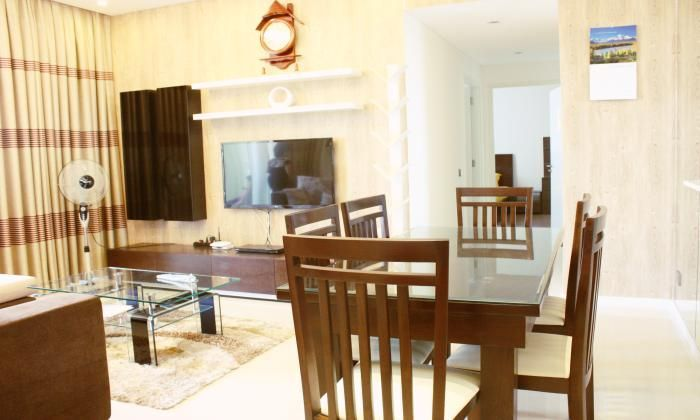 Luxurious Apartment For Rent In Estella, District  2 Ho Chi Minh City