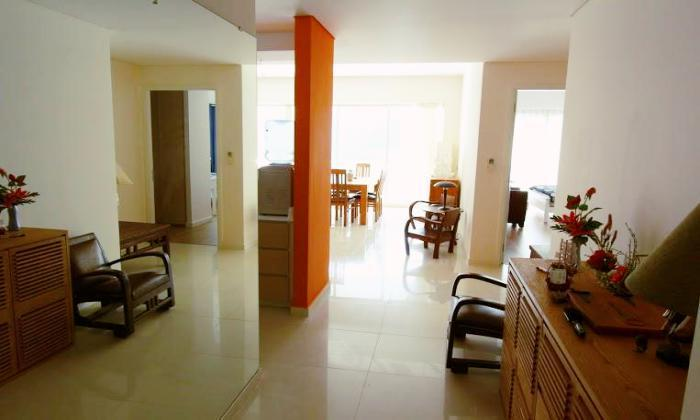 3 Beds Apartment For Rent in Estella, District 2 HCM City
