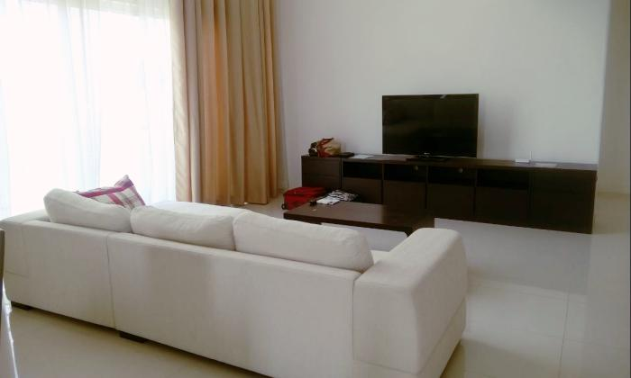 Penthouse The Estella For Rent, District 2, HCM City