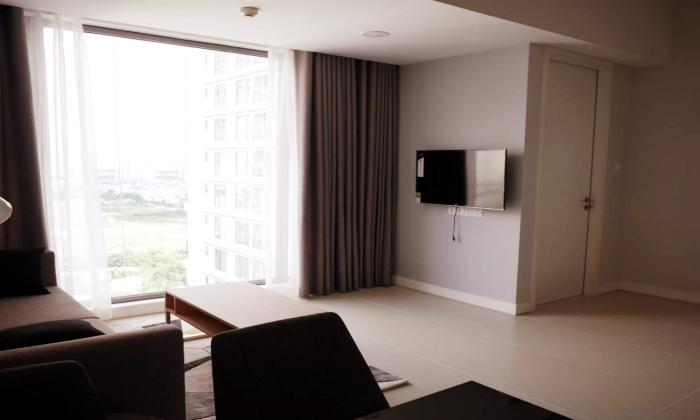 Very Good Rent One Bedroom Gateway Apartment For Rent in District 2 HCMC
