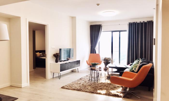 Very High Quality Two Bedroom Apartment For Lease in Gateway District 2 HCMC